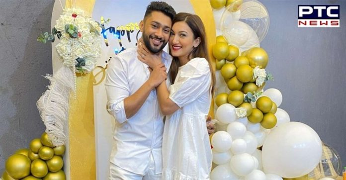 CONFIRMED! Gauahar Khan and Zaid Darbar announce engagement