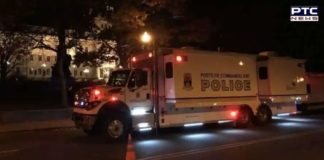 Quebec Knife Attack: Two dead, five injured after man goes on killing spree
