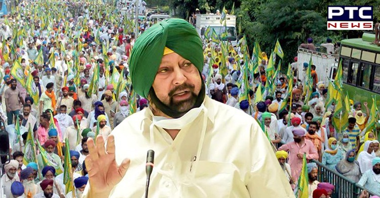 Punjab COVID-19: Captain Amarinder Singh ordered night curfew in all towns and cities even as it doubled fine for flouting norms.