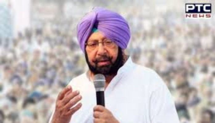 'Why don't you listen to farmers?' Captain Amarinder Singh asks Centre