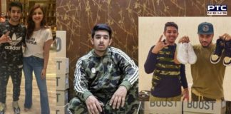 Meet 21-year-old Chandigarh-lad who sells rare sneakers to B-town