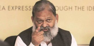"""Haryana Minister Anil Vij announced he tested COVID-19 positive, here's what Bharat Biotech said on coronavirus vaccine candidate """"Covaxin""""."""