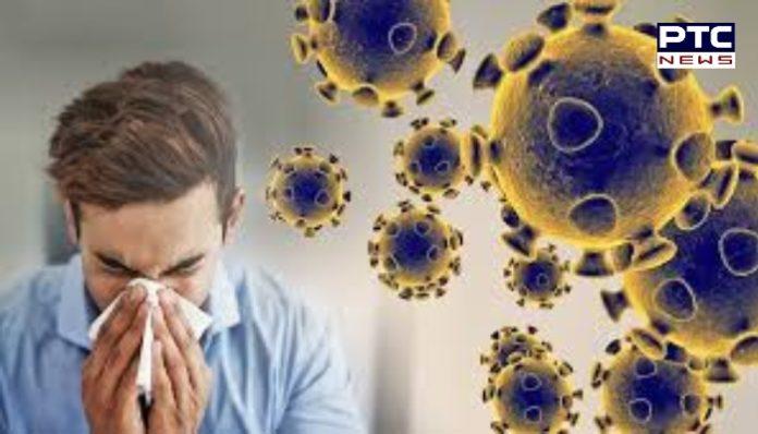 New revelation about Coronavirus infection