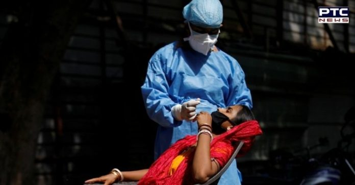 Coronavirus Update: India's Covid-19 tally crosses 82-lakh mark