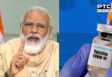 PM Modi Visit 3 Top Drug Makers Today To Review Covid Vaccine Development