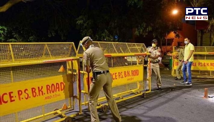 Curfew COVID-19: 57-hour complete curfew in Ahmedabad from Fri night