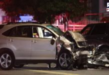 Deaths due to hitting parked vehicles doubled in 3 years