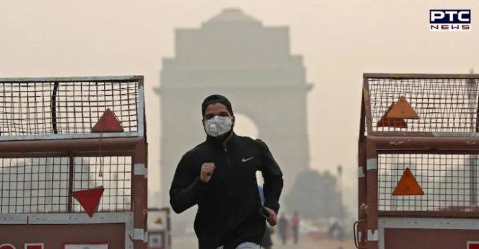 Winter chill is here: Delhi records dip in mercury