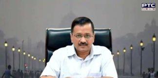 Air pollution main reason behind COVID-19 spike: Delhi CM Arvind Kejriwal