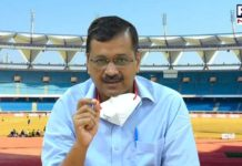 Dilli Chalo: Delhi rejects police's request to turn 9 stadiums into prisons
