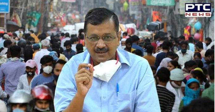If caught in Delhi without a mask, it will cost you a lot
