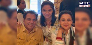 Dharmendra and Hema Malini's daughter Ahana Deol gives birth to twins