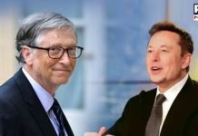 Elon Musk surpasses Bill Gates to become world's 2nd richest person