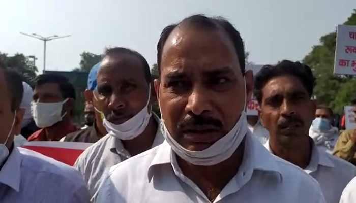 Haryana Tourism Employees