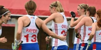 FIH Pro League for women: Great Britain move to 4th spot with wins against Belgium