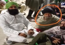 Farmer Gajjan Singh Death of a heart attack during Farmers Delhi Protest