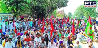 Demanding repeal of farm laws, farmers from all over to head for Delhi