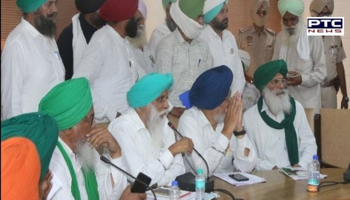 Farmers to meeting in Chandigarh today on Agriculture laws 2020
