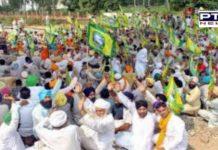 'Delhi Chalo' agitation by Kisan Unions against Centre's farm laws 2020 irresistible: Rajewal