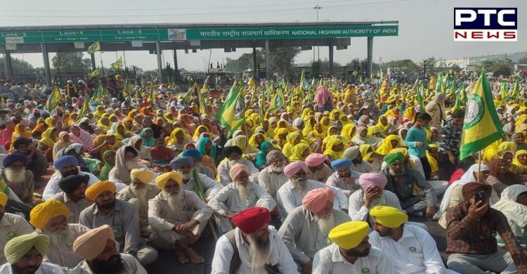 Implement farm laws for movement of goods trains in Punjab, Piyush Goyal tells Ravneet Bittu