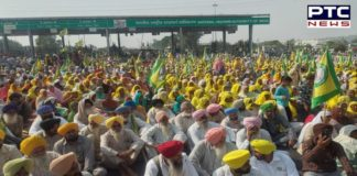 Chakka jam today: Farmers block national highways to protest against farm laws 2020