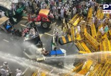 Farmers Protest : Farmers will no Burari Delhi , Farmers Protest at Singhu Border