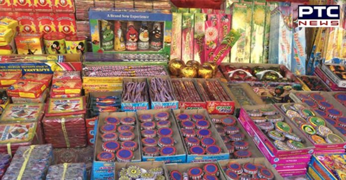This state puts a ban on firecrackers ahead of Diwali 2020