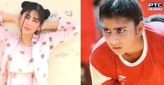 [EXCLUSIVE] Chhalaang's actor Garima Shevi's UNPLANNED journey