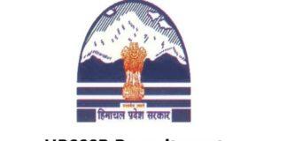 Govt Jobs in Himachal