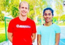 High Performance Director Of Indian Athletics Team, Harman Resigns