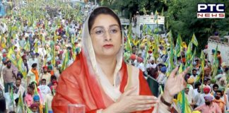 Apprehensions of farmers already coming true in Punjab: Harsimrat Kaur Badal