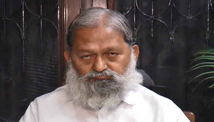 Love Jihad Haryana