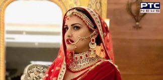 Happy Birthday Himanshi Khurana: Beautiful and adorable pictures of Punjabi diva