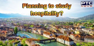Why switzerland is best for studying hospitality?