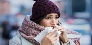 Cold Fever Treatment