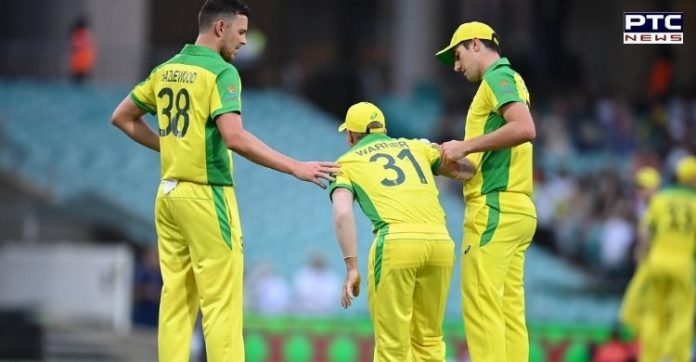 IND vs AUS: David Warner ruled out of limited-overs series