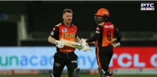 IPL 2020: Sunrisers Hyderabad defeats Mumbai Paltan to secure final spot in playoffs