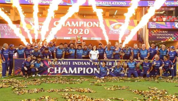IPL 2020 Dubai