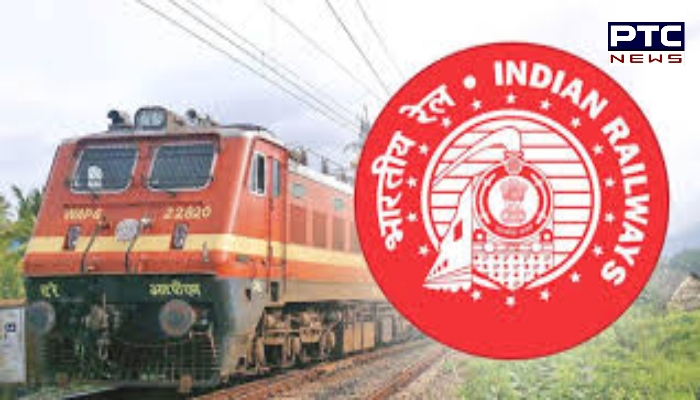 Punjab Government should ensure safety of trains and officials: Indian Railways