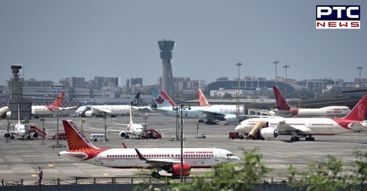 Ban on international flights extended: Day after MHA extended COVID-19 guidelines, the DGCA extended the suspension of international flights.
