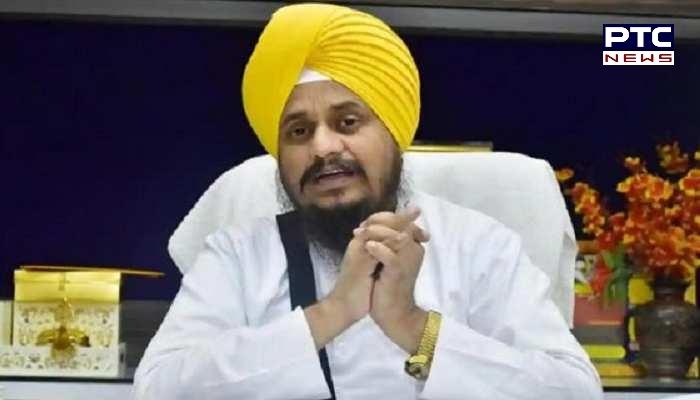 SAD asks BJP leadership to take note of irresponsible utterances against Sri Akal Takth Jathedar