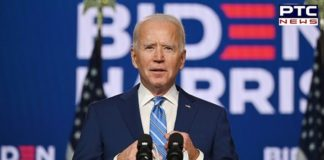 US Election 2020 Results: Joe Biden wins, will be 46th President of United States