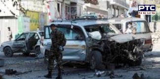 Afghanistan rocket explosions: Death toll jumps to 8