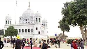 India Government to open Kartarpur Sahib corridor on the occasion of November 27 on Prakash Purab