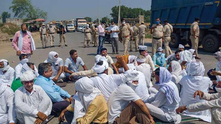 Kiran Chaudhary attacked government