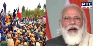 All India Kisan Sangharsh Coordinating Committee Letter to PM Modi