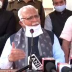 Manohar Lal Khattar on Farmer Protest