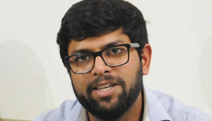 Digvijay Chautala On Abhay Chautala