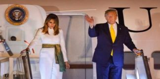 Melania Trump Divorce News