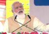 Farm laws have given farmers new options, legal protection: PM Narendra Modi at Varanasi